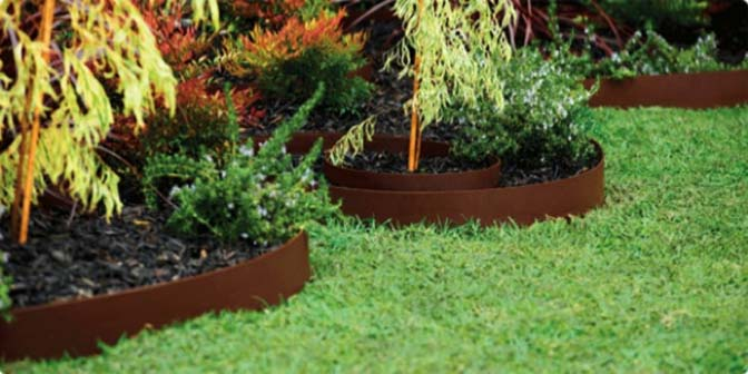Landscape Edging Greenscape
